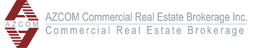 AZCOM Commercial Real Estate Brokerage Inc.